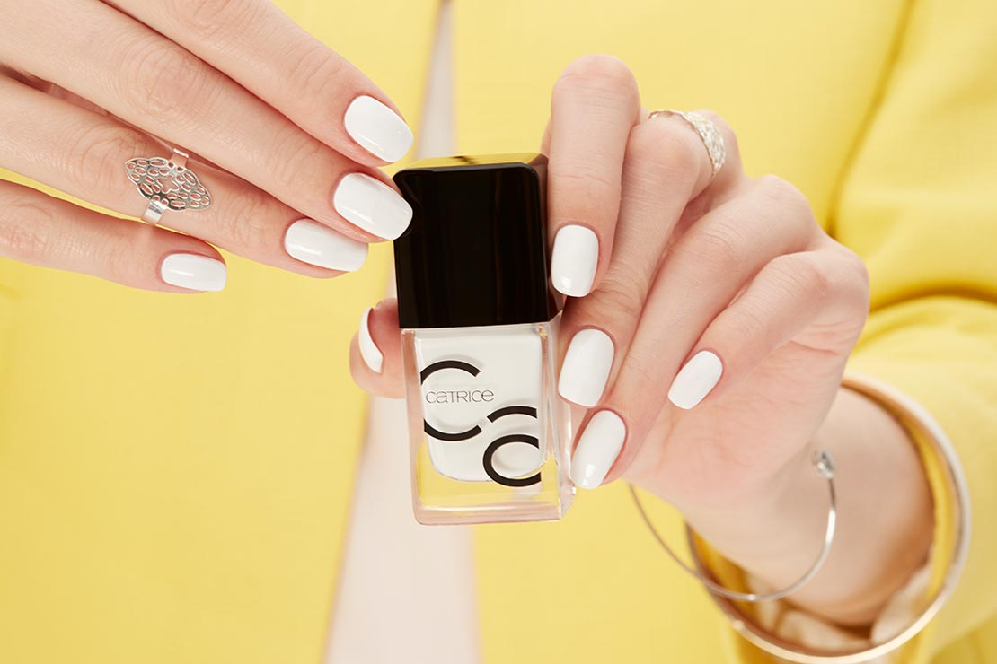 Iconails Gel Lacquer 15 Catrice Cosmetics