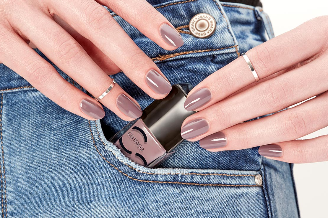 Iconails Gel Lacquer 28 Catrice Cosmetics