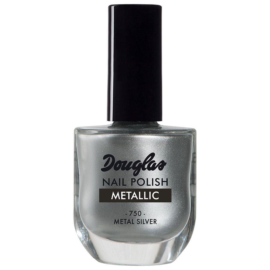 Douglas Collection Metallic Shade Nail Polish Effect Lak Na Nehty Online Douglas