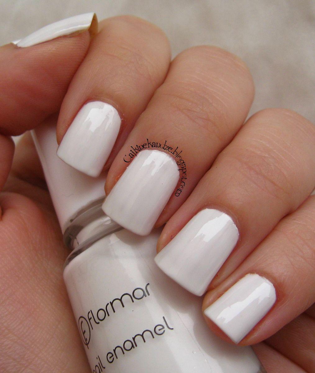 Flormar 400 Nails Nail Polish Polish