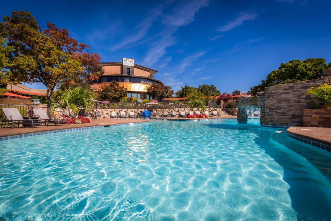 Lodge Of Four Seasons Lake Ozark Mo Booking Com
