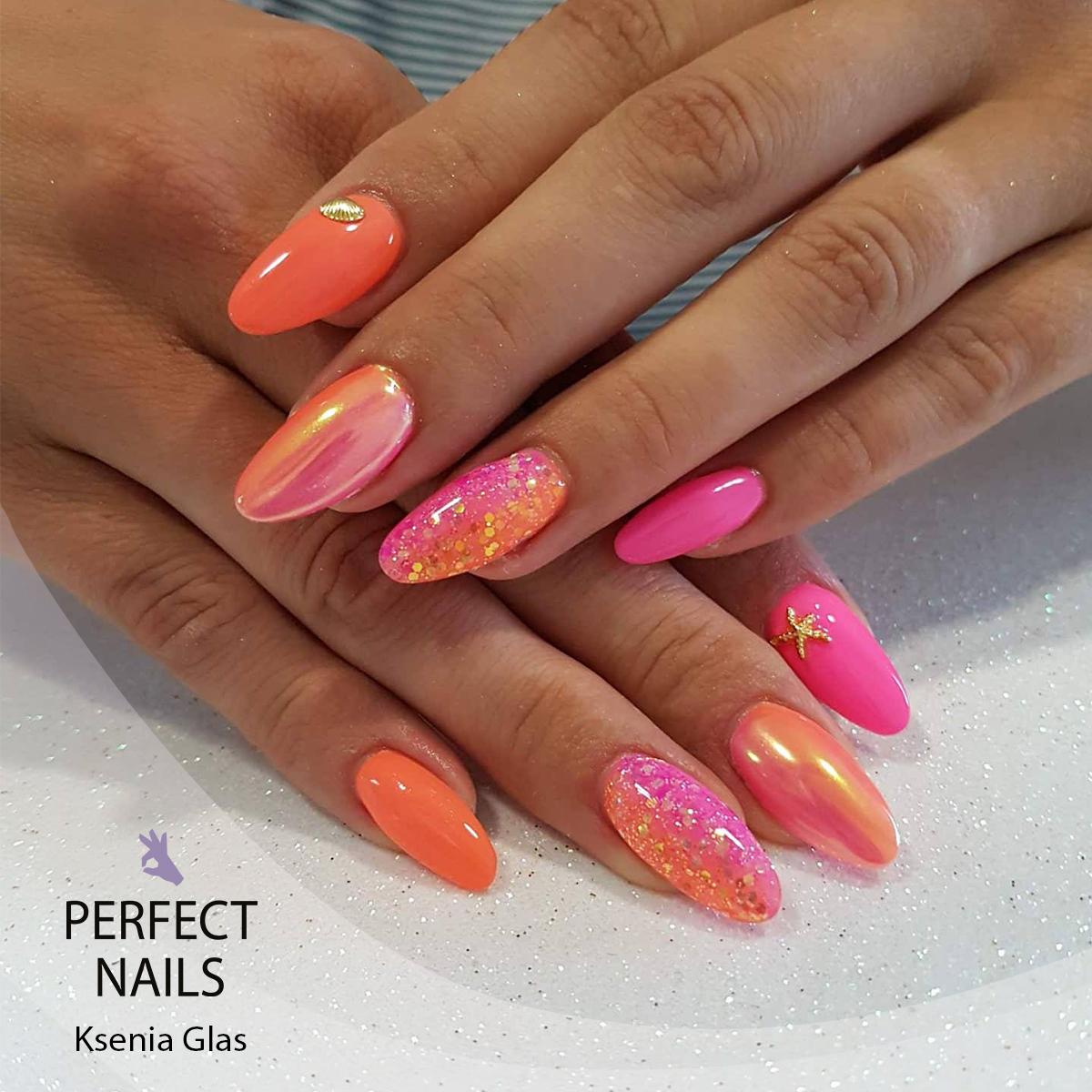 Elo Korall 2019 Szine Es Ami Mogotte Van Perfect Nails Blog