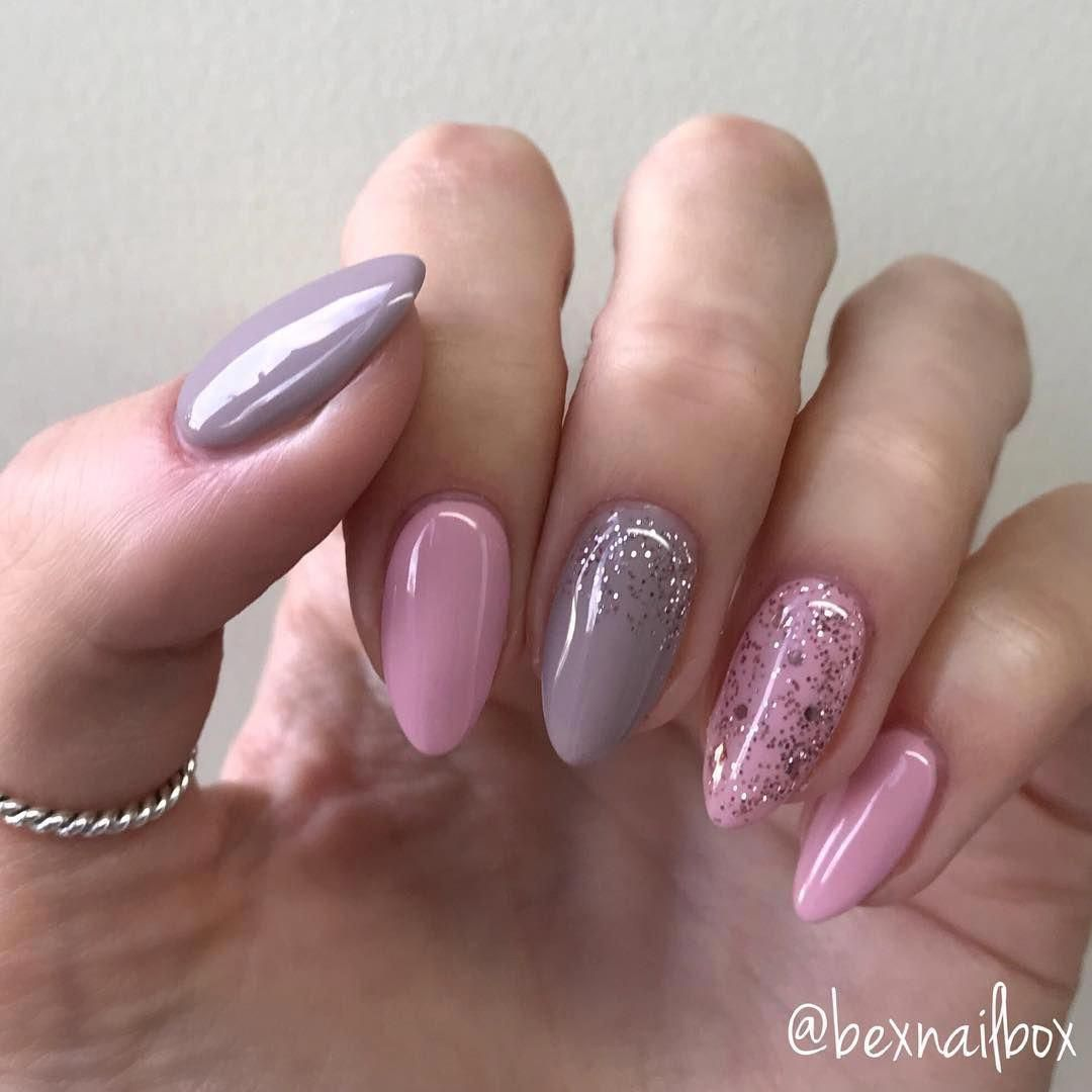 Gel Nails The Difference Between Three Phase And Single Phase Gel With Images Umele Nehty Gelove Nehty Nehty