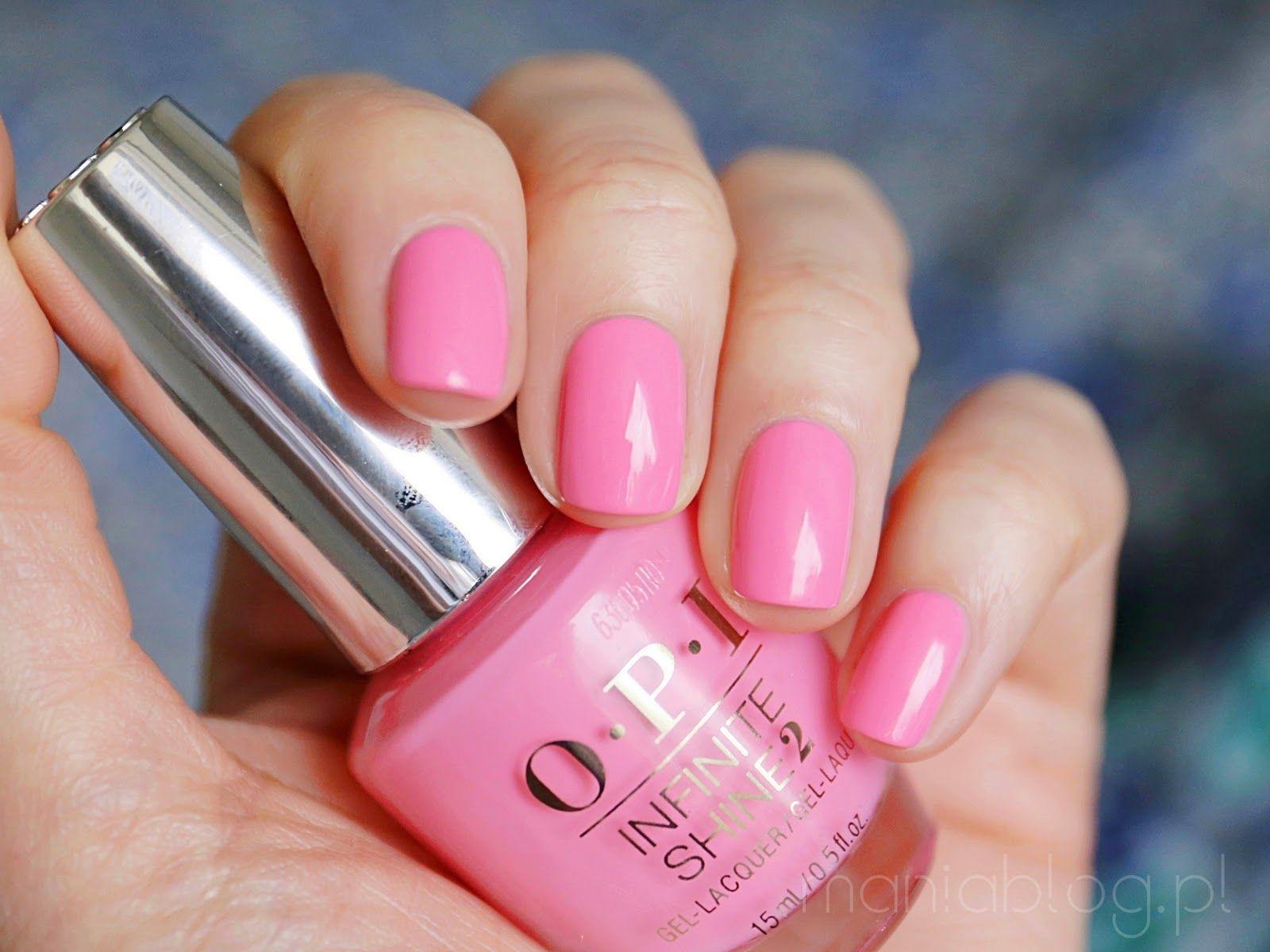 Opi Infinite Shine Malibu Pier Pressure California Dreaming Precious Nails Nail Polish Colors Hot Nails