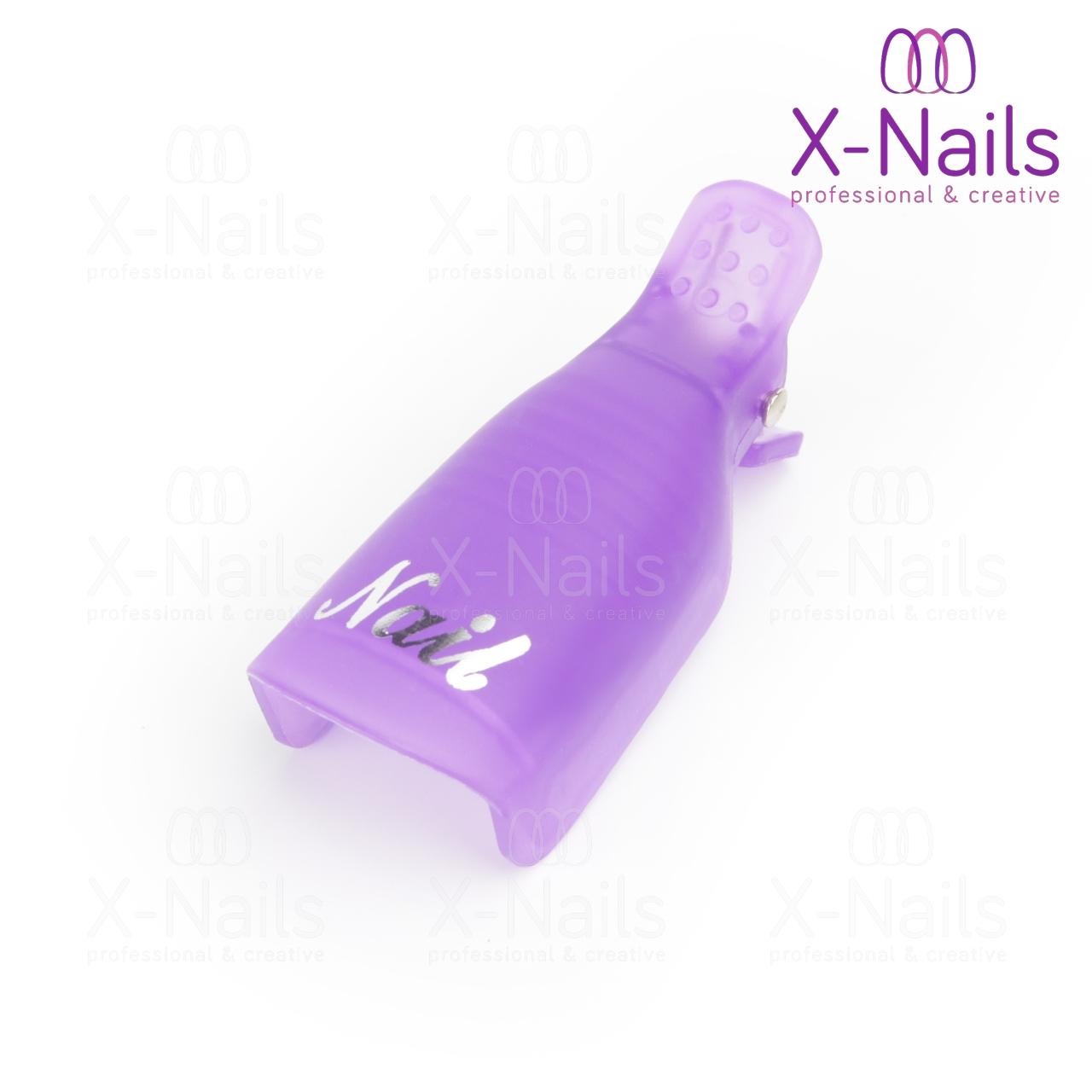 Klipy Na Odstraneni Gel Laku Kolicky Na Odstraneni Gel Laku X Nails