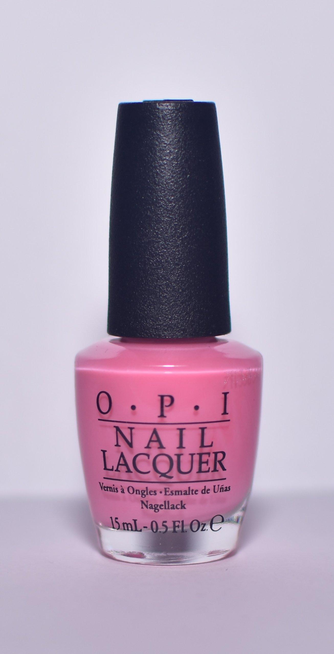 Lakier Opi Nail Lacquer 15ml Nl H38 7023224089 Oficjalne Archiwum Allegro
