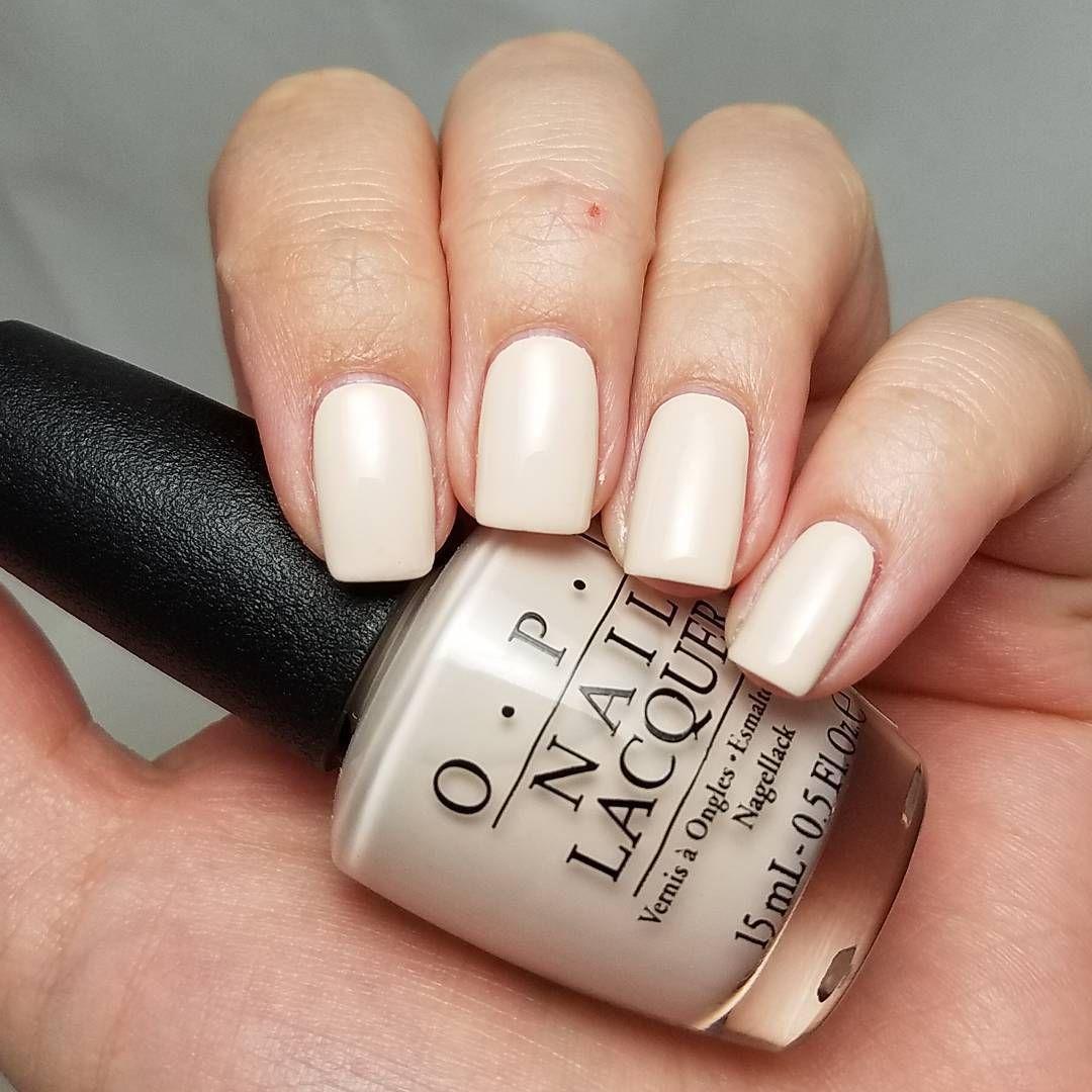Opi Be There In A Prosecco Beauty Nails Nail Polish Opi Polish