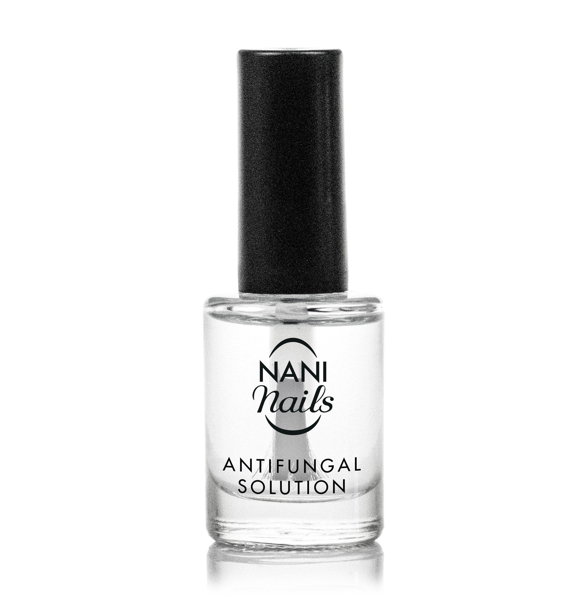 Nani Antifungal Solution Protiplisnovy Roztok 11 Ml Naninails Cz