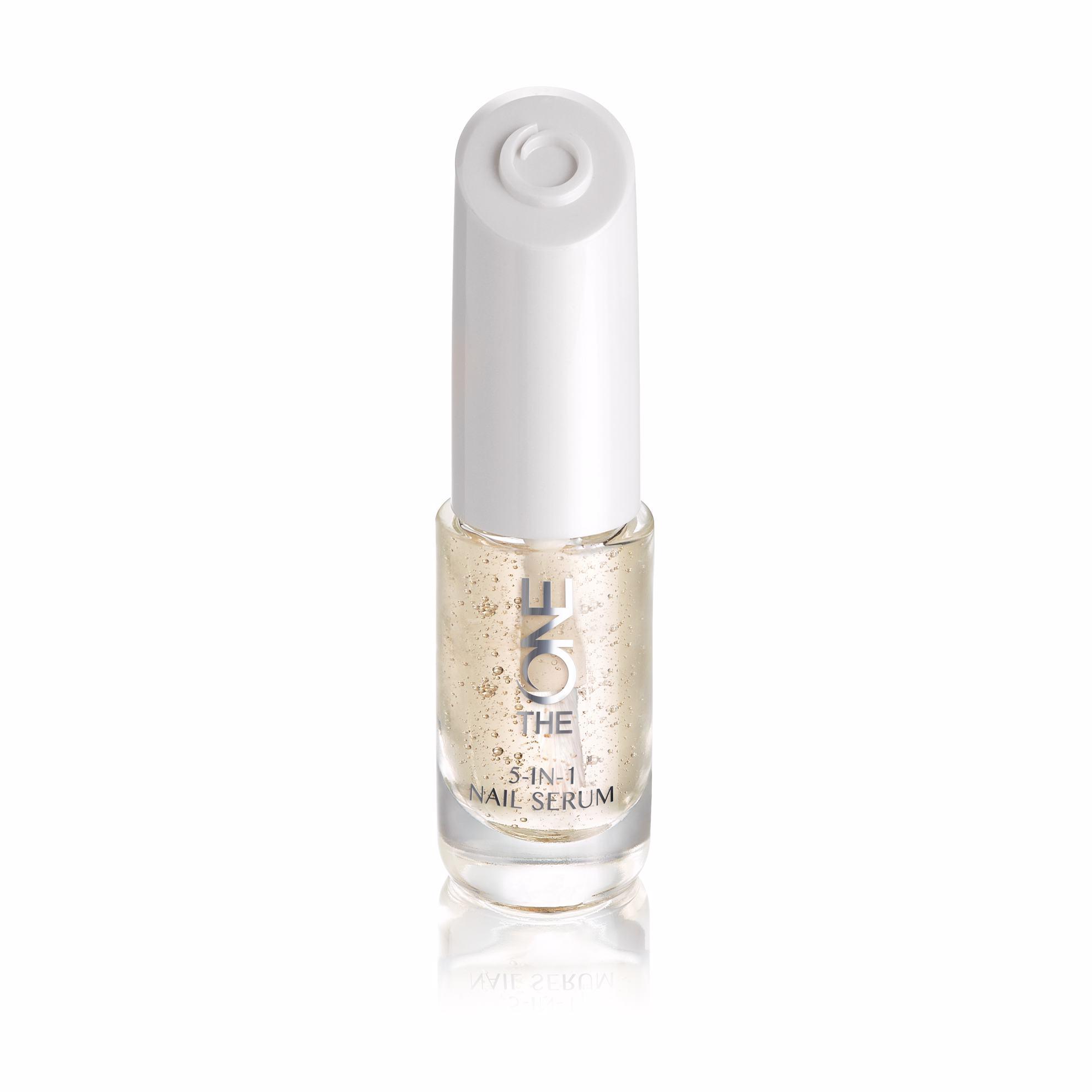 Regeneracni Serum Na Nehty 5 V 1 The One 32580 Pece O Nehty Dekorativni Kosmetika Oriflame