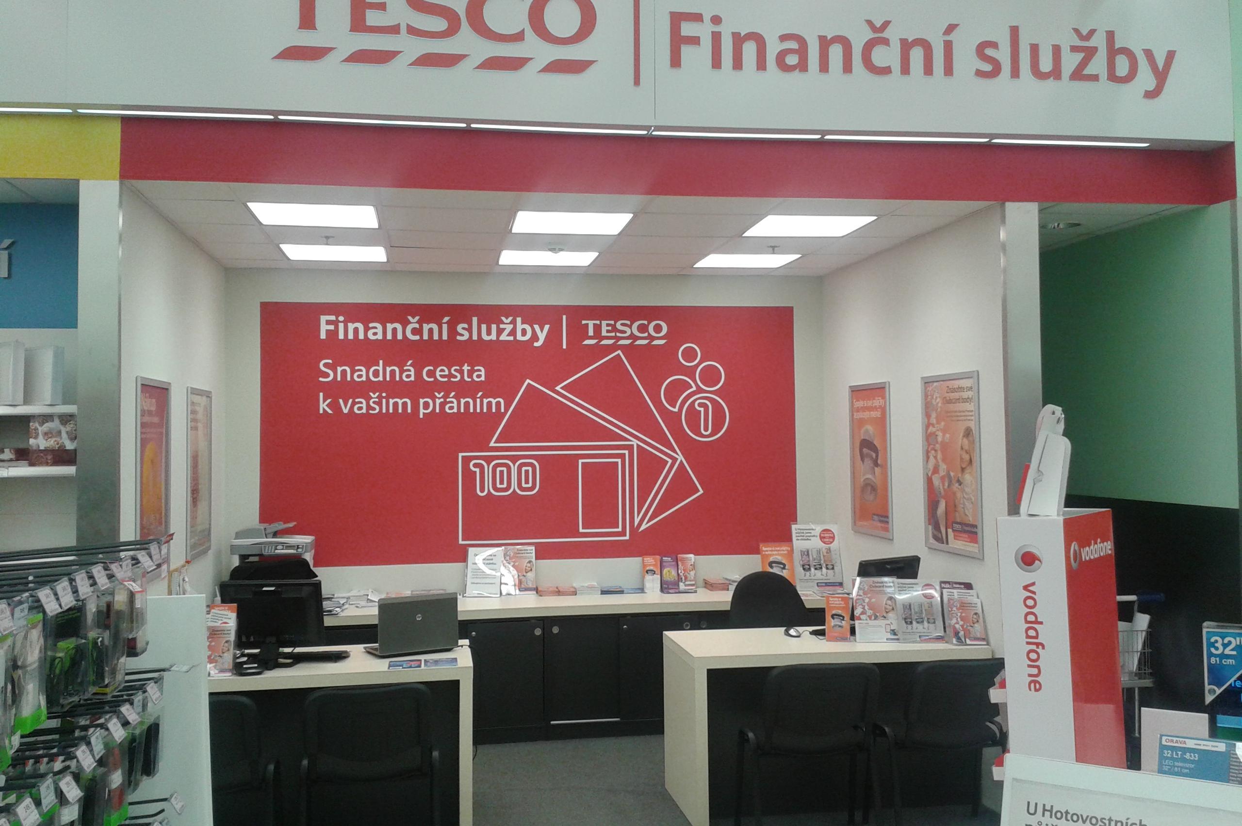 Tesco Financni Sluzby Uherske Hradiste Firmy Cz