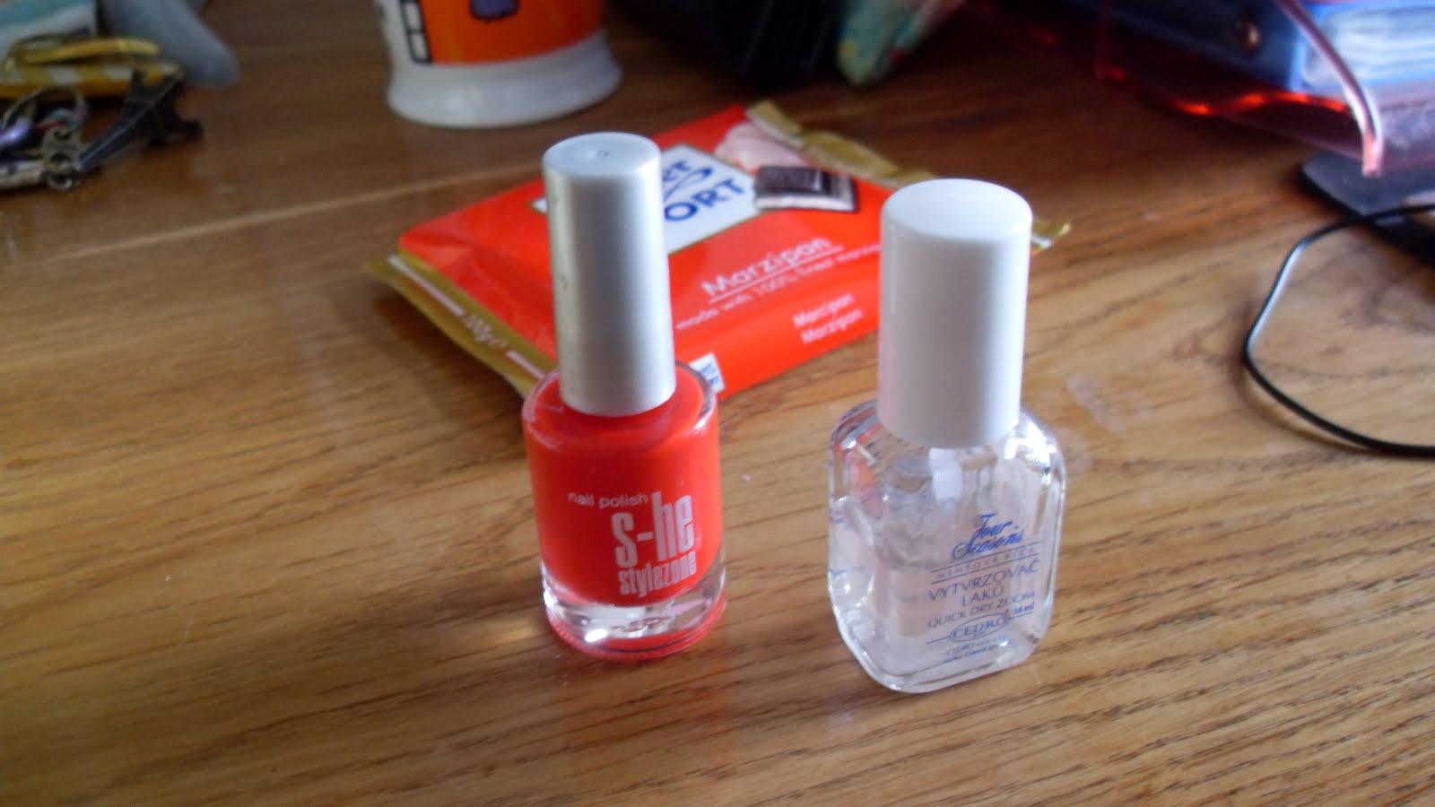 Ff Nails No 1 Flabgee