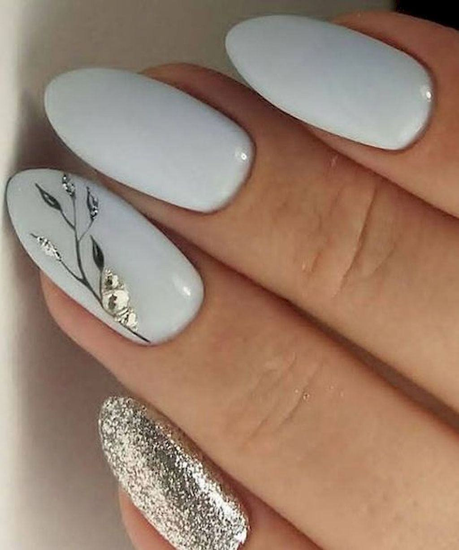 45 Best Nails Art Designs Ideas To Try Design Nehtu Gelove Nehty Nail Art