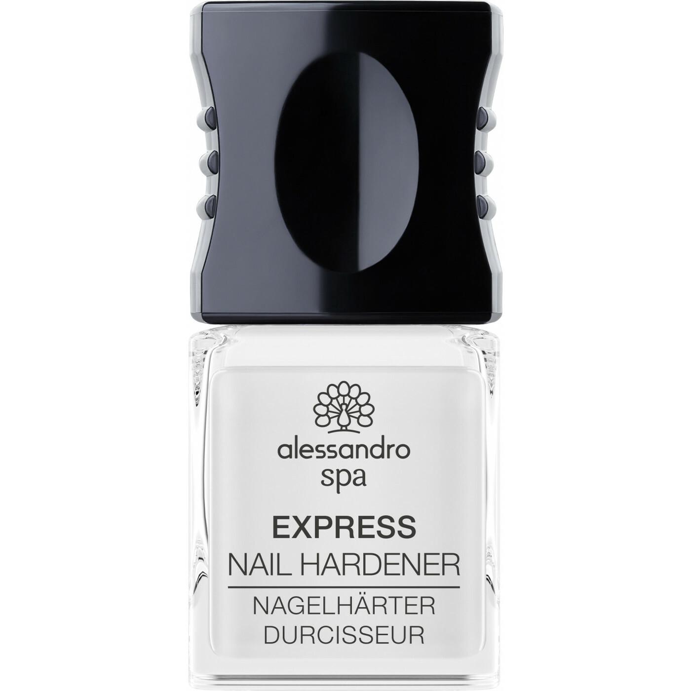 Alessandro Nail Spa Express Nail Hardener 10ml