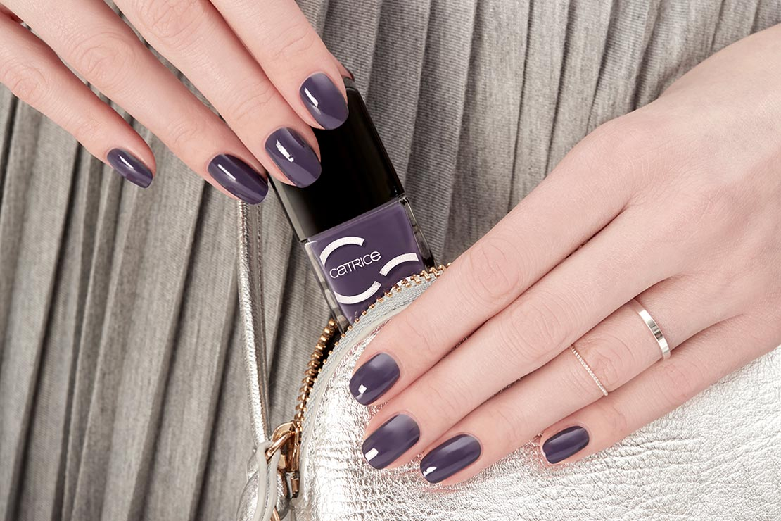 Iconails Gel Lacquer 19 Catrice Cosmetics