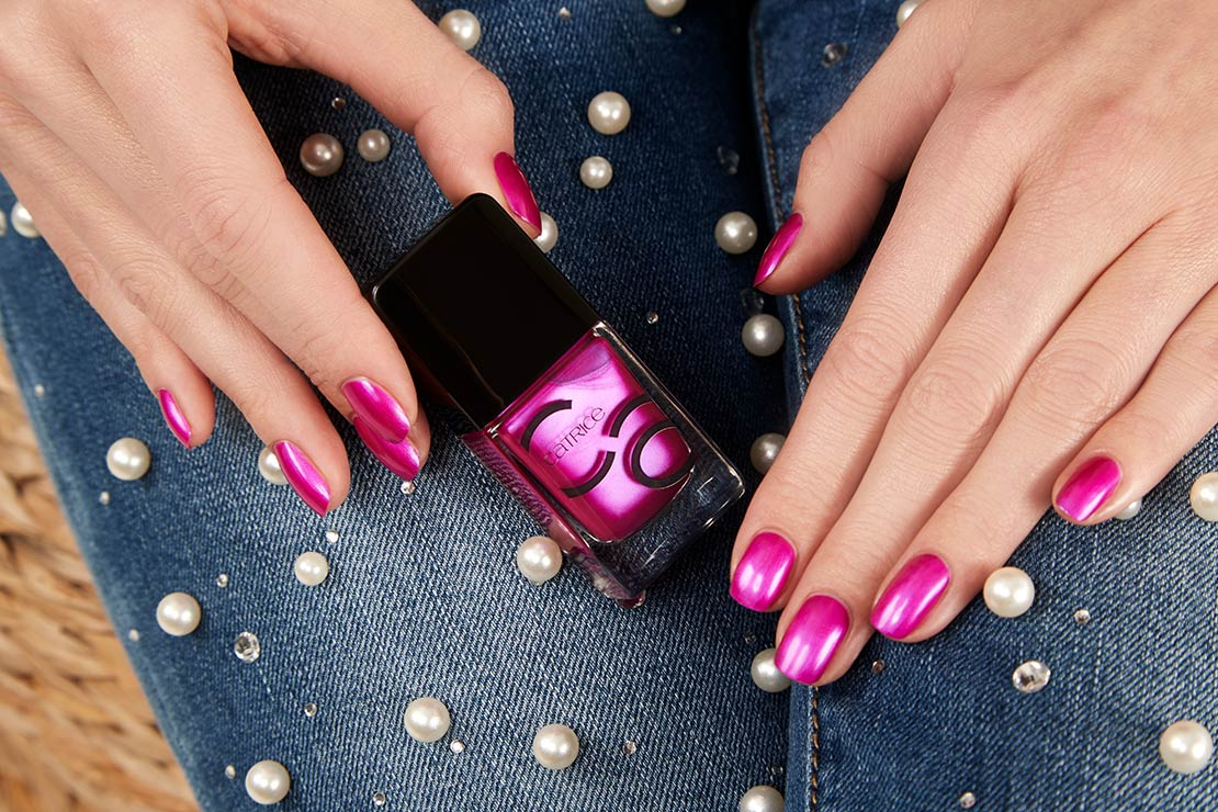Iconails Gel Lacquer 48 Catrice Cosmetics