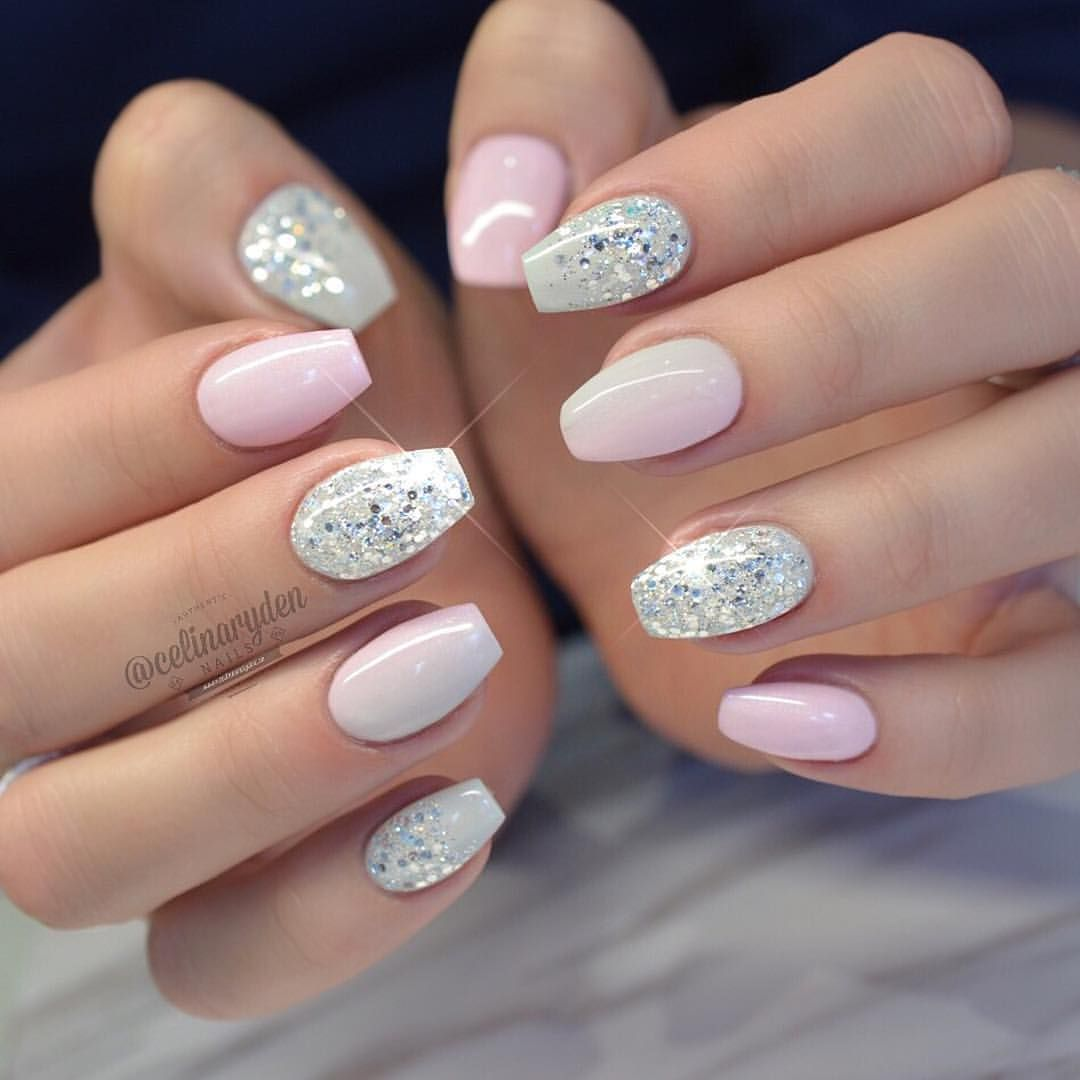 3 699 Vind Ik Leuks 22 Reacties Celina Ryden Celinaryden Op Instagram Light Eleganc Short Coffin Nails Designs Solid Color Nails Coffin Nails Designs