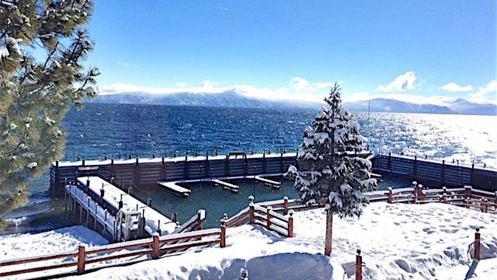 The 15 Best Places To Eat In North Lake Tahoe Eater Sf