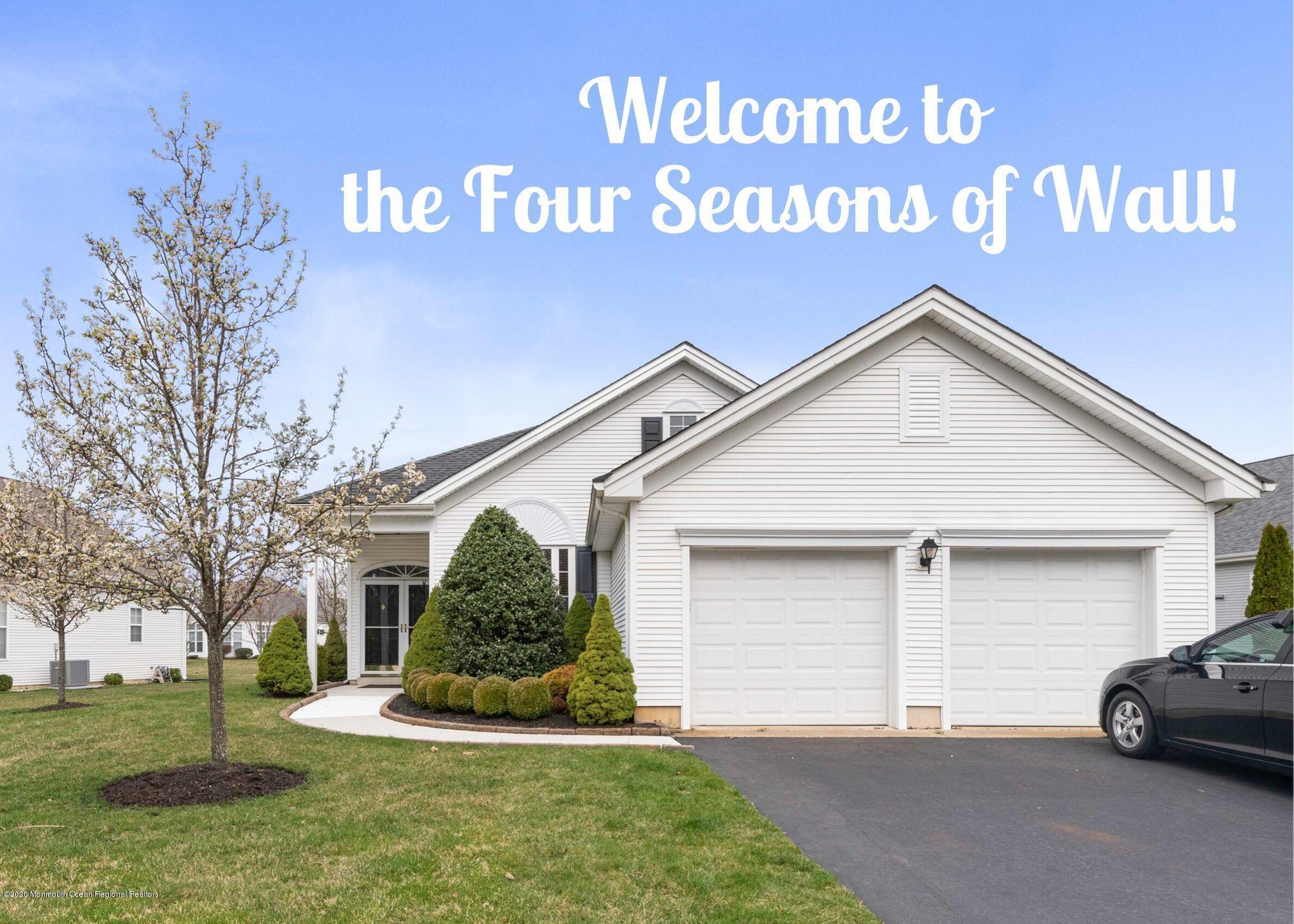Four Seasons Lakewood Nj