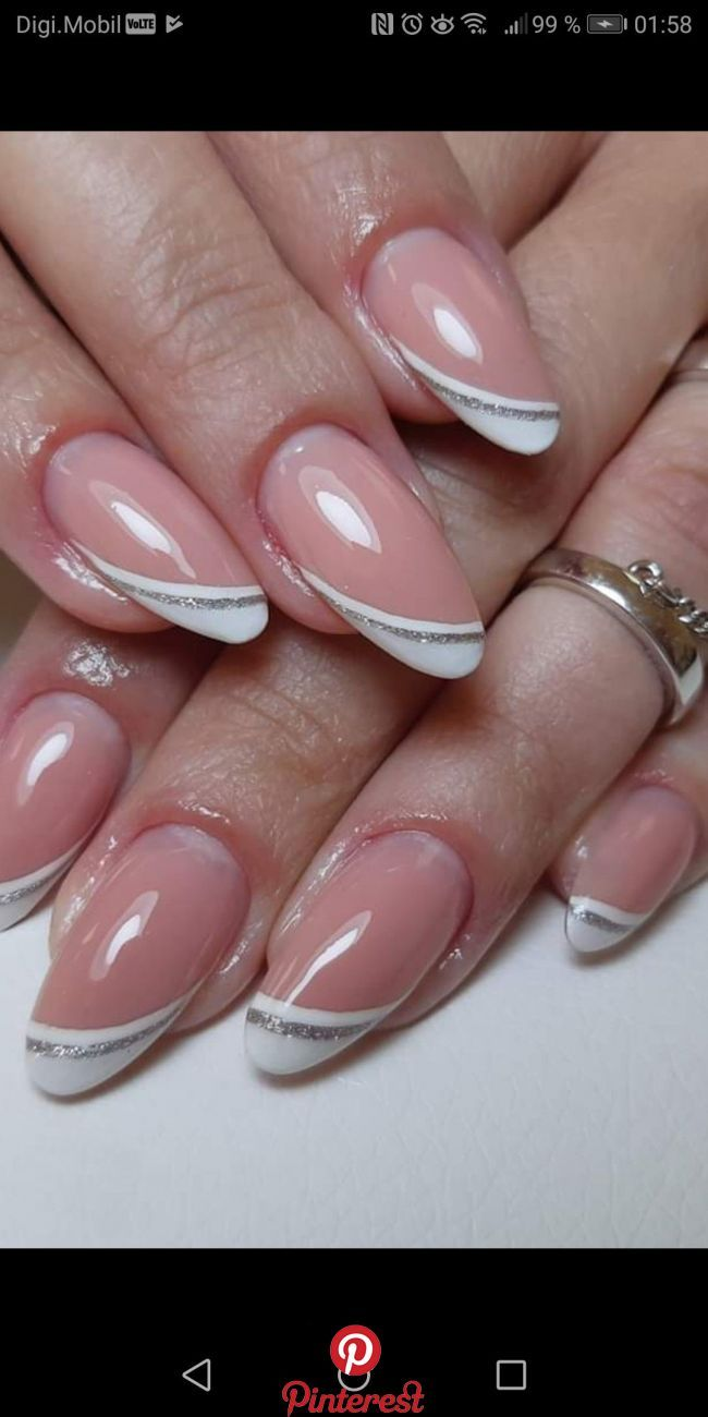 Pin By Glenda Tichota On Nails In 2019 Gelove Nehty Ombre Nehty Design Nehtu