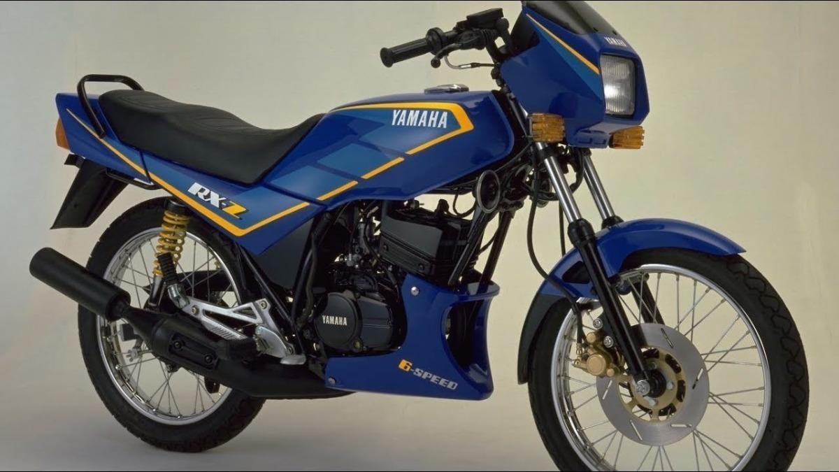 Kit Piston Anillos Yamaha Rxz Modelazo 135 0 50 Japon Bs 20 000 00 En Mercado Libre