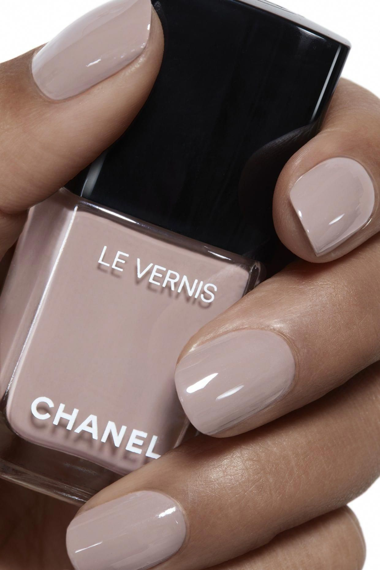 Le Vernis Longwear Nail Colour 578 New Dawn V Roce 2020 Gelove Nehty A Nehty