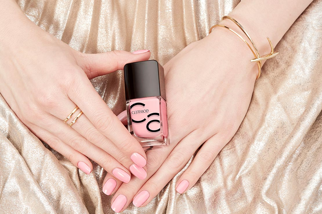 Iconails Gel Lacquer 29 Catrice Cosmetics