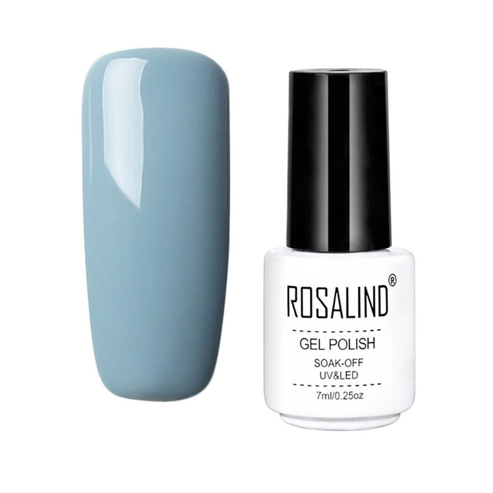 Rosalind Gel Polish Manicure Primer Top Coat Uv Gel Varnish Soak Off Gel Buy At A Low Prices On Joom E Commerce Platform