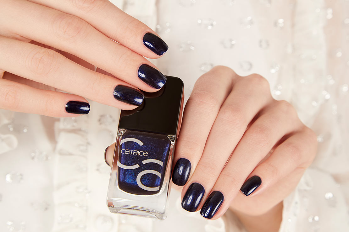 Iconails Gel Lacquer 55 Catrice Cosmetics