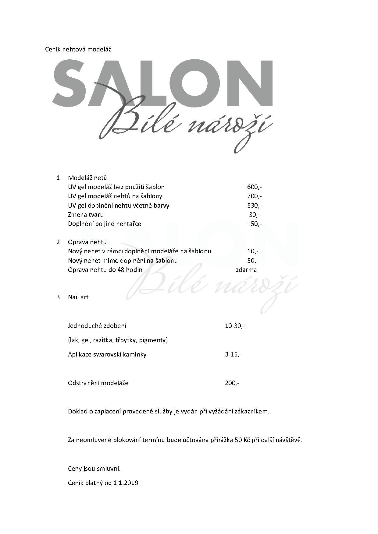 Nehtove Studio Plzen Salon Bile Narozi Presovska Ulice Salon Bile Narozi Presovska Ul Plzen