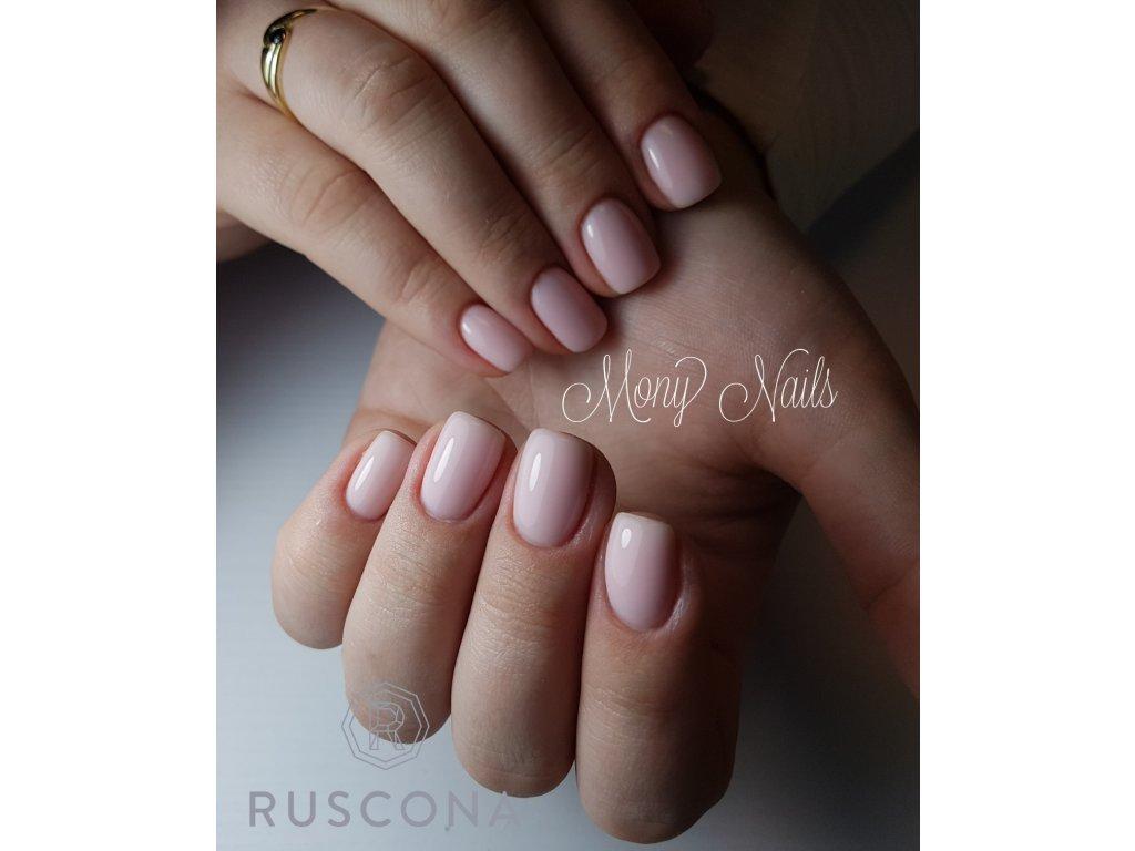 Uv Led Gellak Light Pink Base Gpb06 Ruscona Cesko