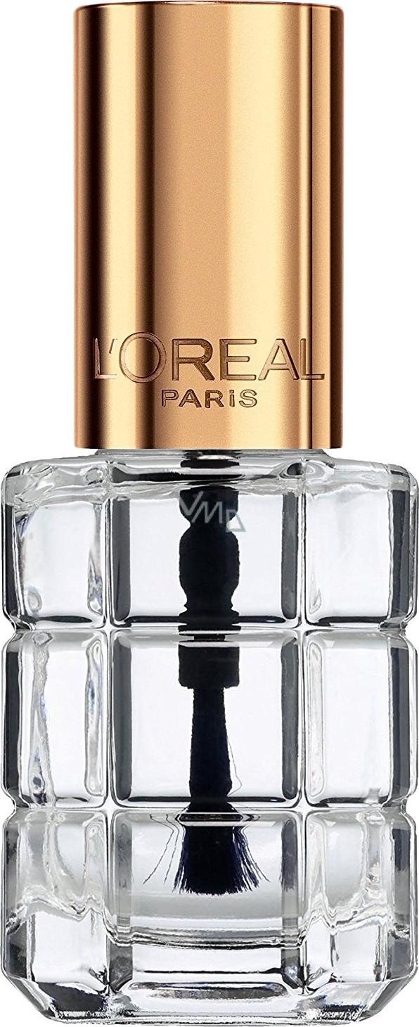 Loreal Paris Color Riche Le Vernis Al Huile Nail Polish 110 Crystal 13 5 Ml Vmd Parfumerie Drogerie