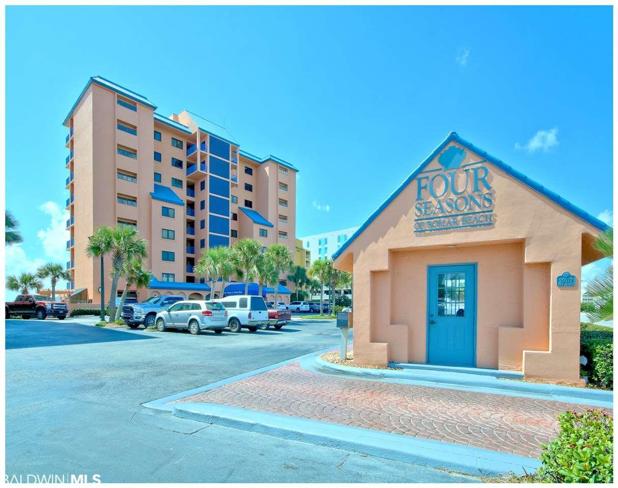 Four Seasons Condos For Sale Orange Beach Al Condoinvestment Com