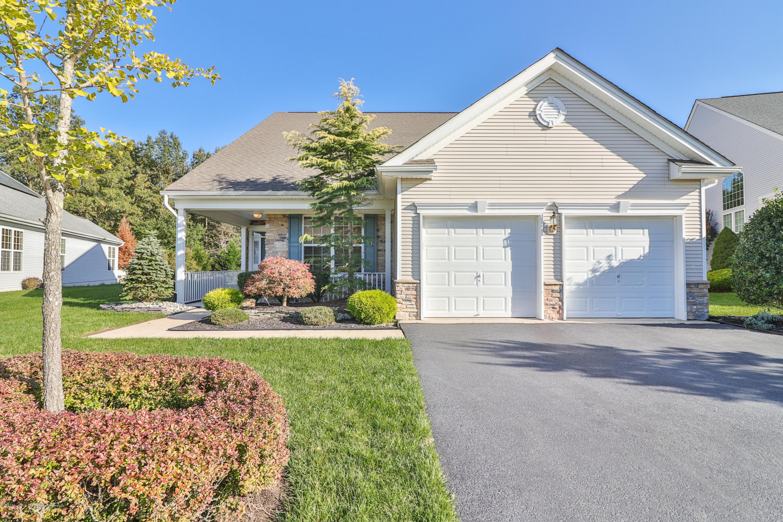 Homes For Sale In Four Seasons Metedeconk Lakes Jackson Nj