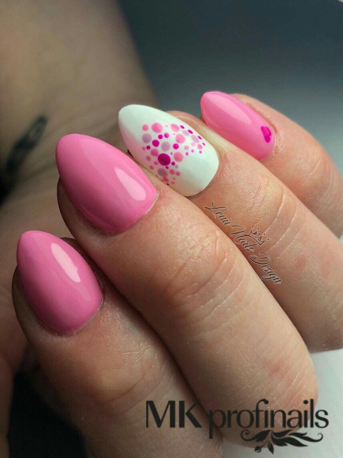 Pin By Klaudia Kontrova On Nails Design