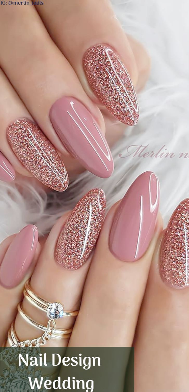 Pin By Veronika Bigosova On Nails In 2020 Ombre Nehty Silvestrovske Nehty Barevne Nehty