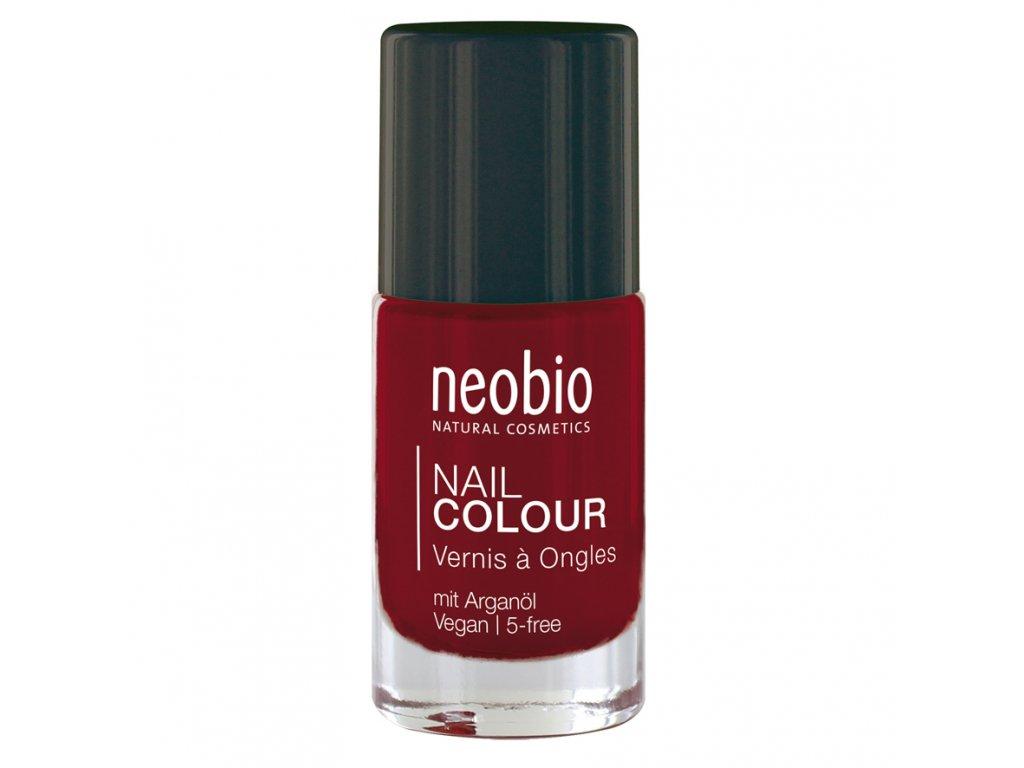 Neobio Lak Na Nehty 06 Vampire S Dream 8ml Bioneeds Cz