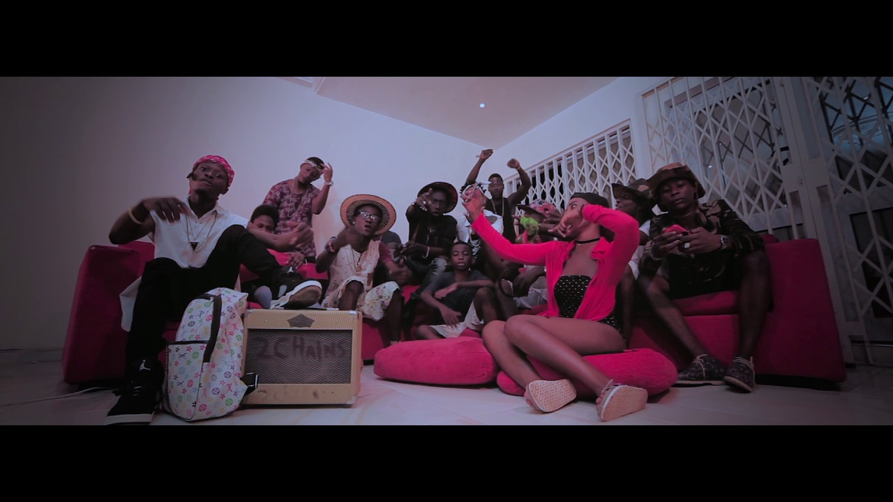Cafi Doma X P Yung Sss Shawty Show Something Video Youtube