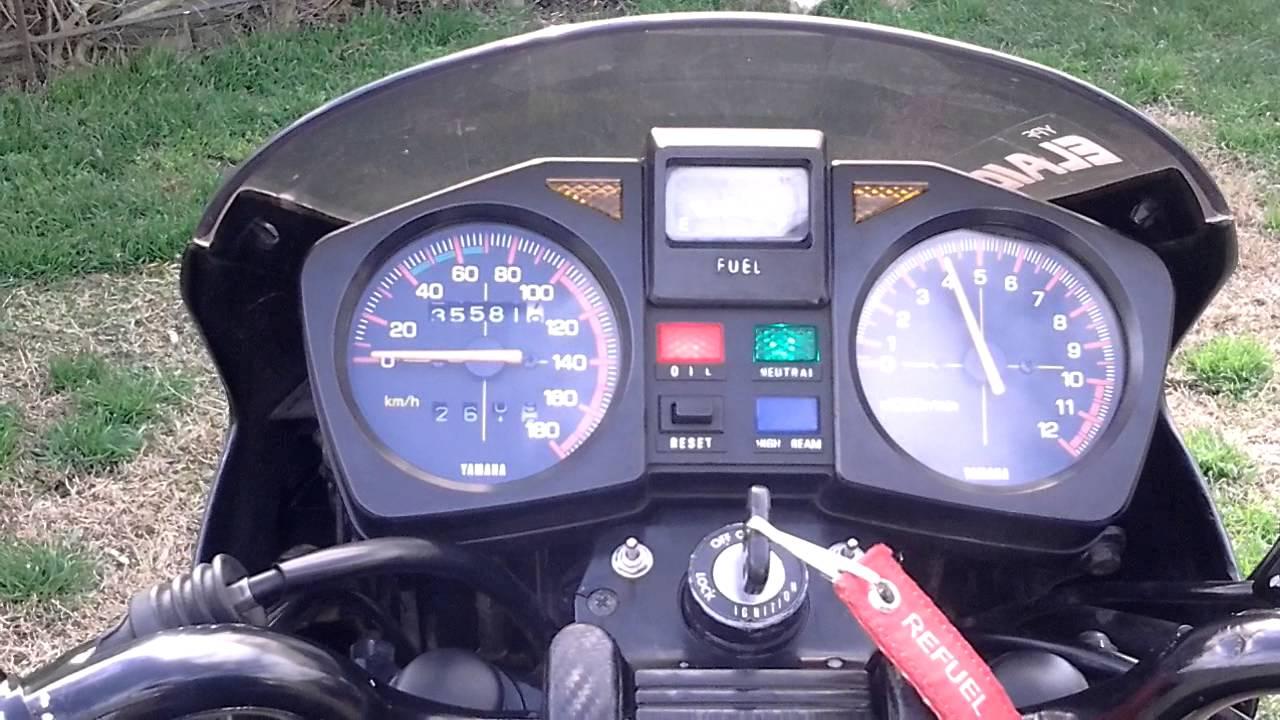 Ciclomotores Argentinos Yamaha Rxz 135 Preparacion De Ciclomotores