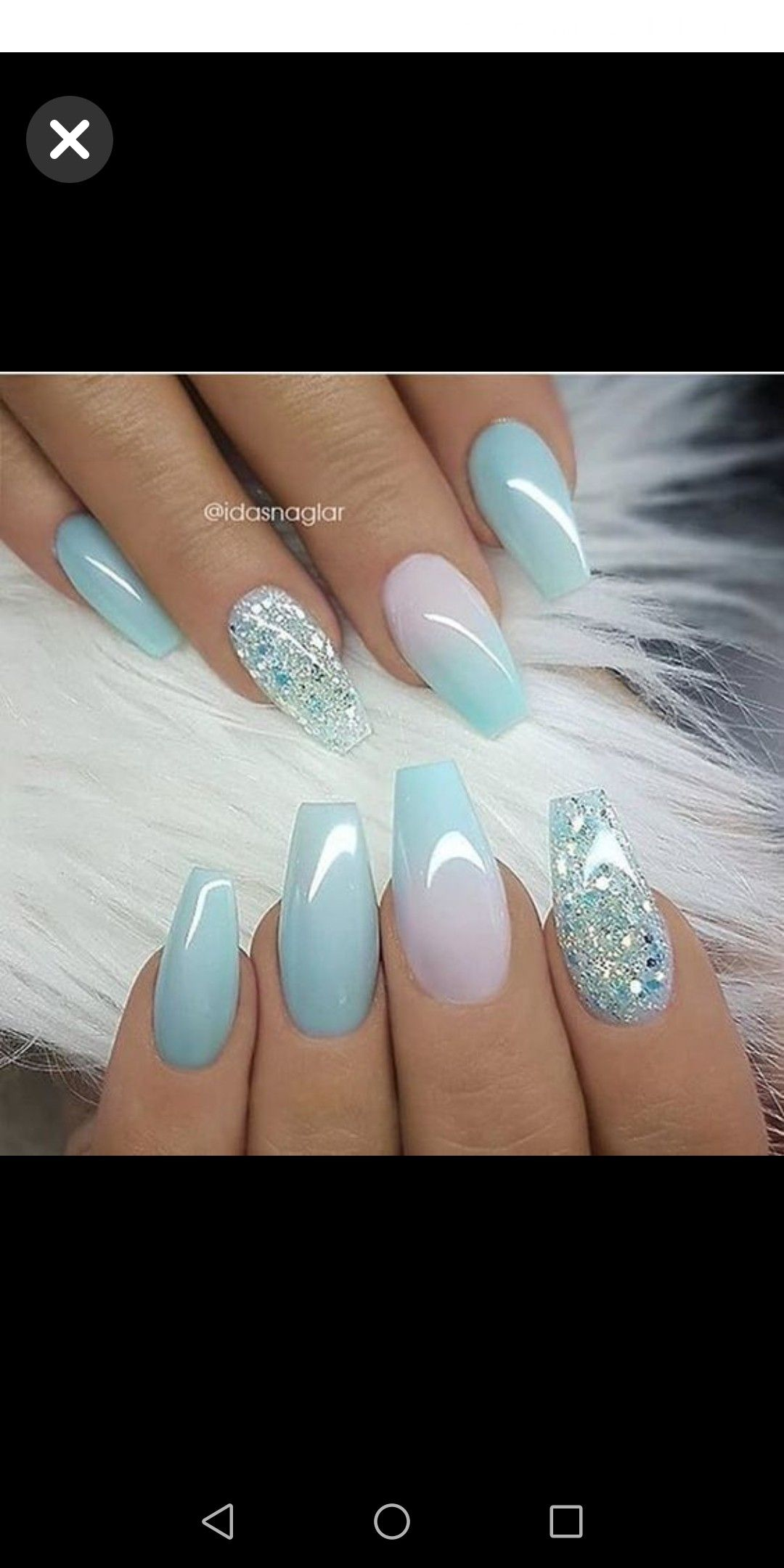 Pin By Beruska Sedmitecna On Nails With Images Design Nehtu Barevne Nehty Gelove Nehty