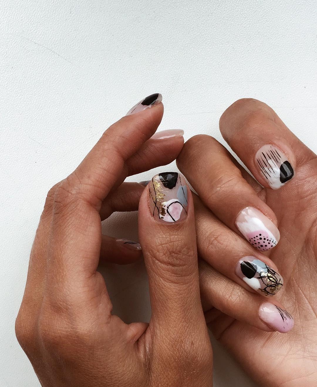 1696 Best Nails Images In 2020 Nehty Velikonocni Nehty Nehty Bling