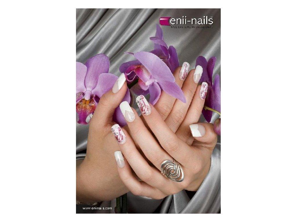 Nehtova Modelaz Akryl Enii Nails