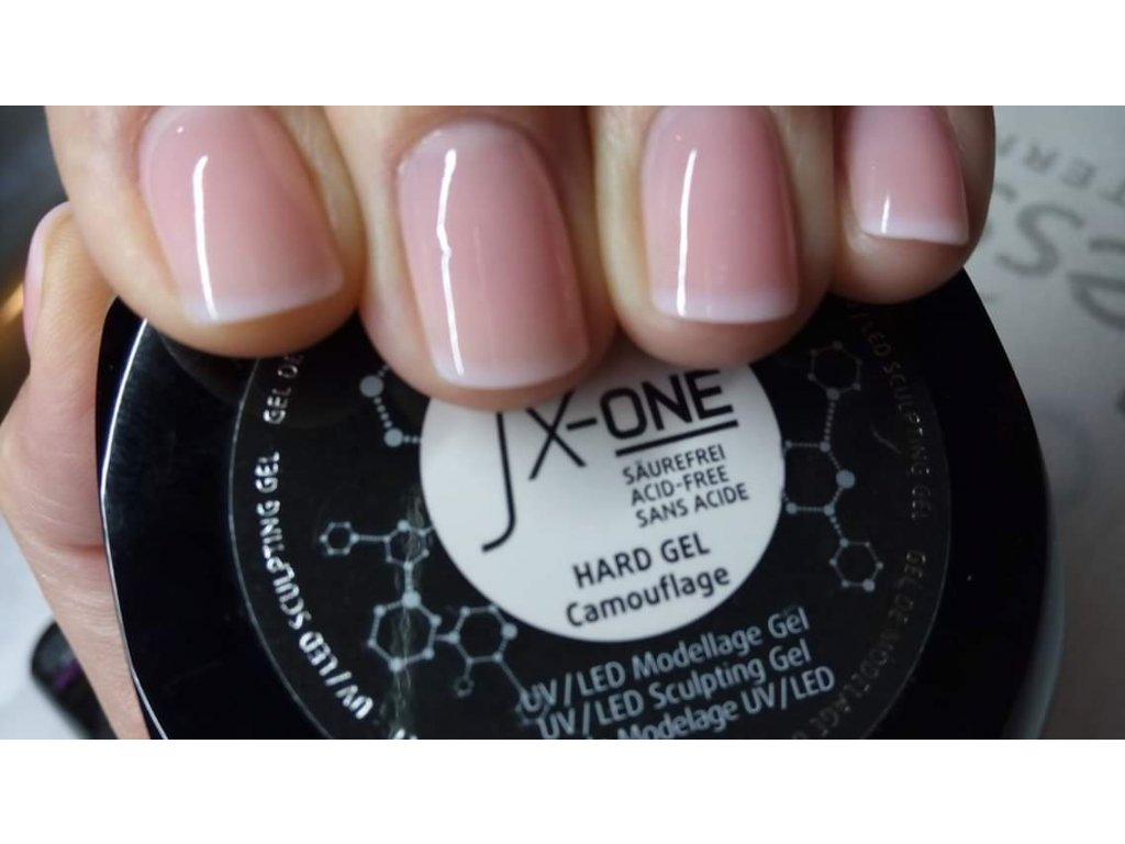Fx One Hard Gel Camouflage Alessandro