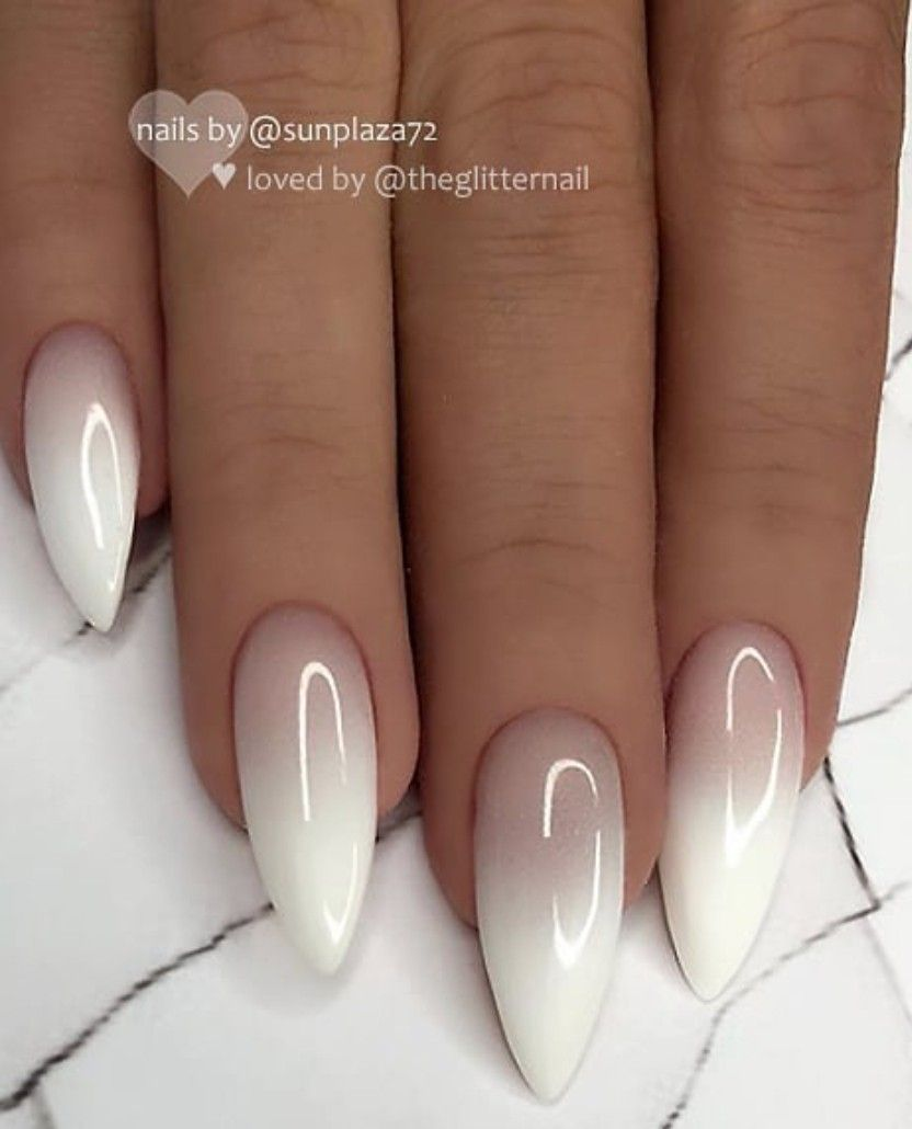 Pin By Ingenue On Claws Ombre Nail Designs Ombre Nails Gorgeous Nails