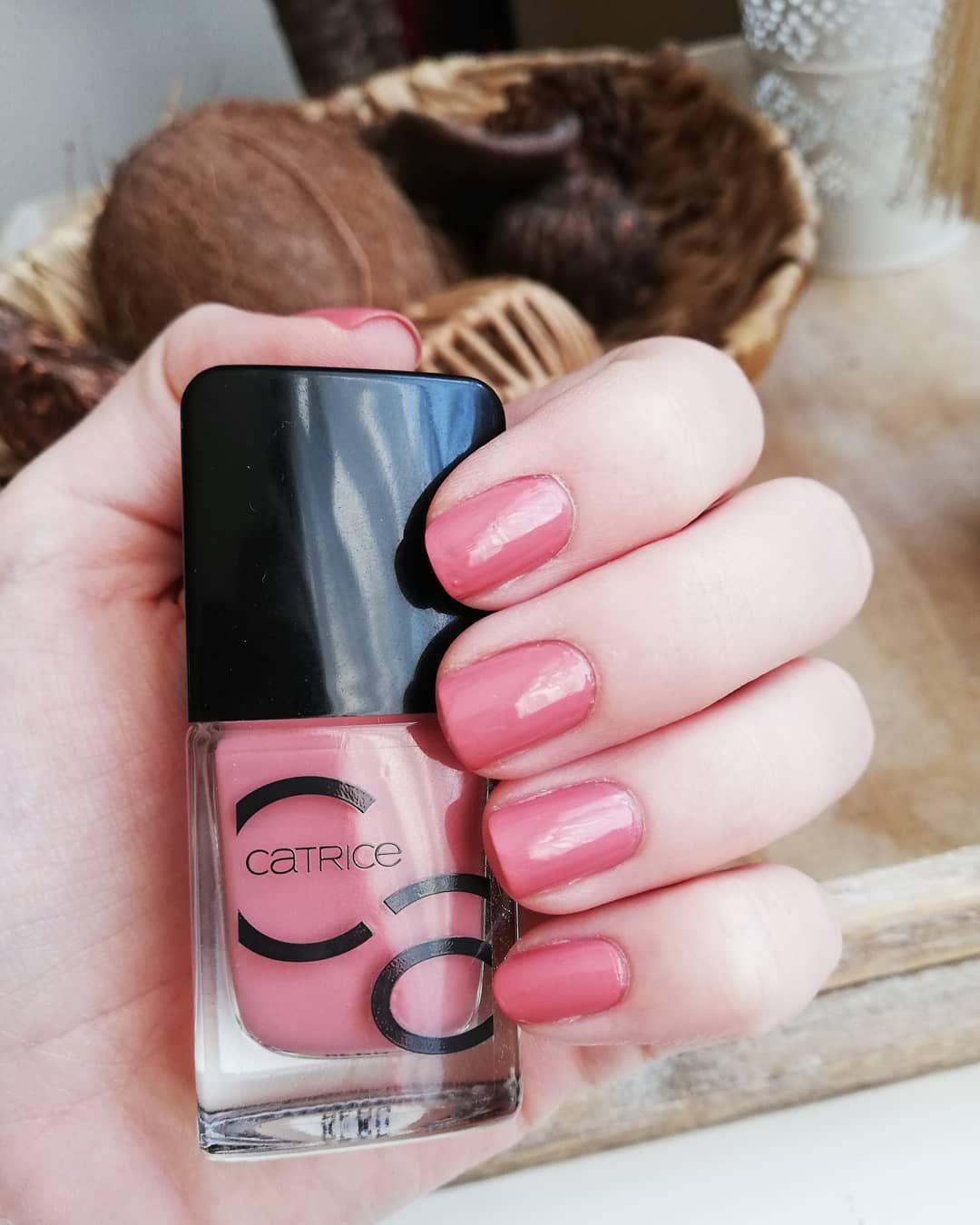 Catrice 09 Catrice Catricecosmetics Nailpolish Nails Manicure Autumn