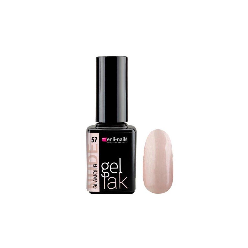 Gel Polish Glamour 11 Ml Enii Nails