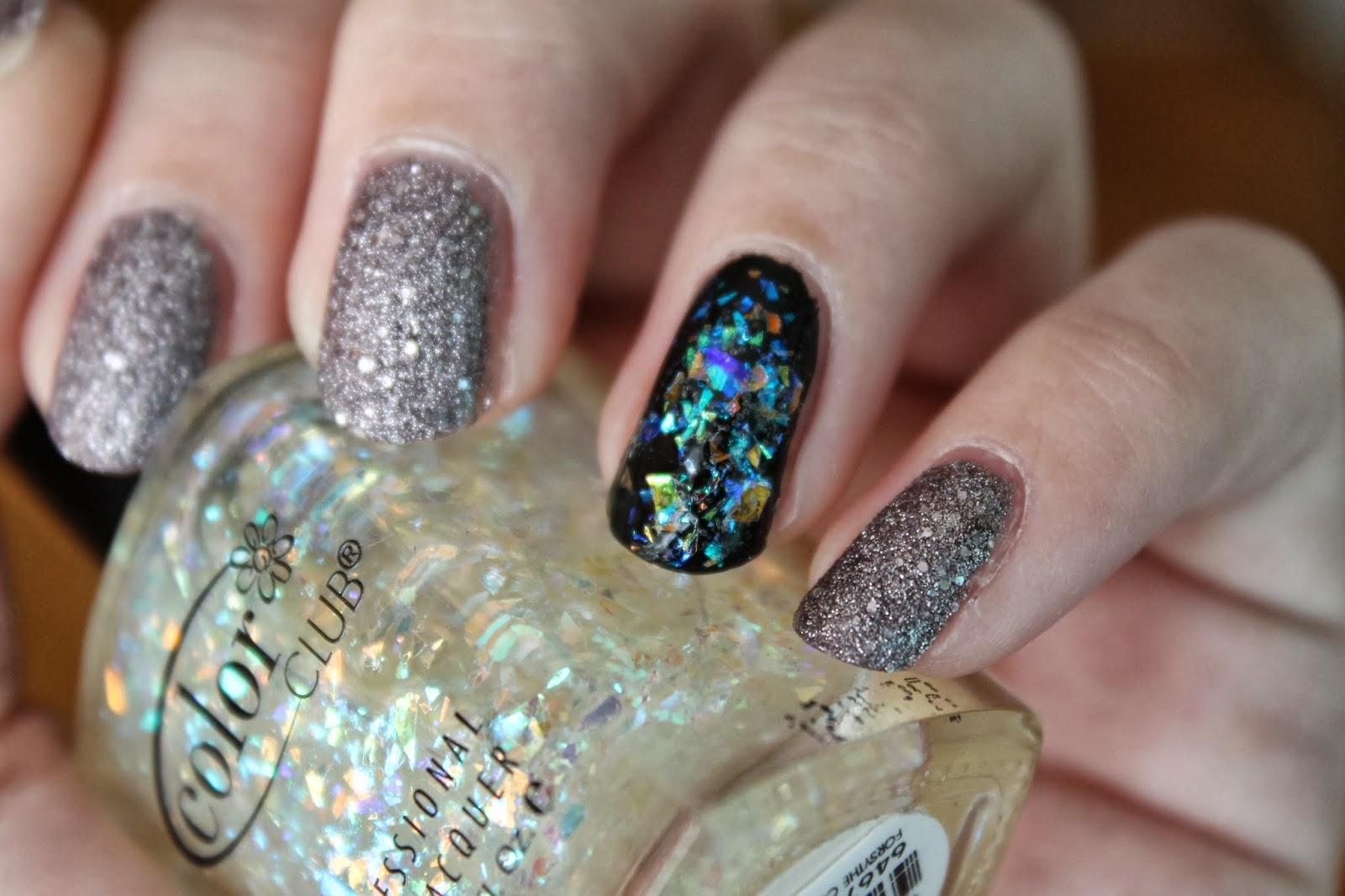 Turquoise Bow Of Cosmetics Vesmirne Notd