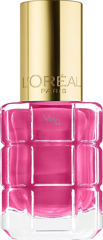 Loreal Paris Color Riche Le Vernis Al Huile Nail Polish 228 Rose Bouquet 13 5 Ml Vmd Parfumerie Drogerie