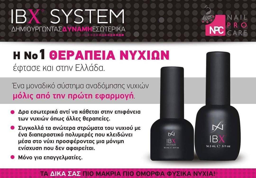 Kataplhktiko Luxury Proion Gia Oses Epi8ymoyn Ygih Kai Peripoihmena Nyxia Naildrops Ibxsystem Instagram Posts Instagram Nail Pro