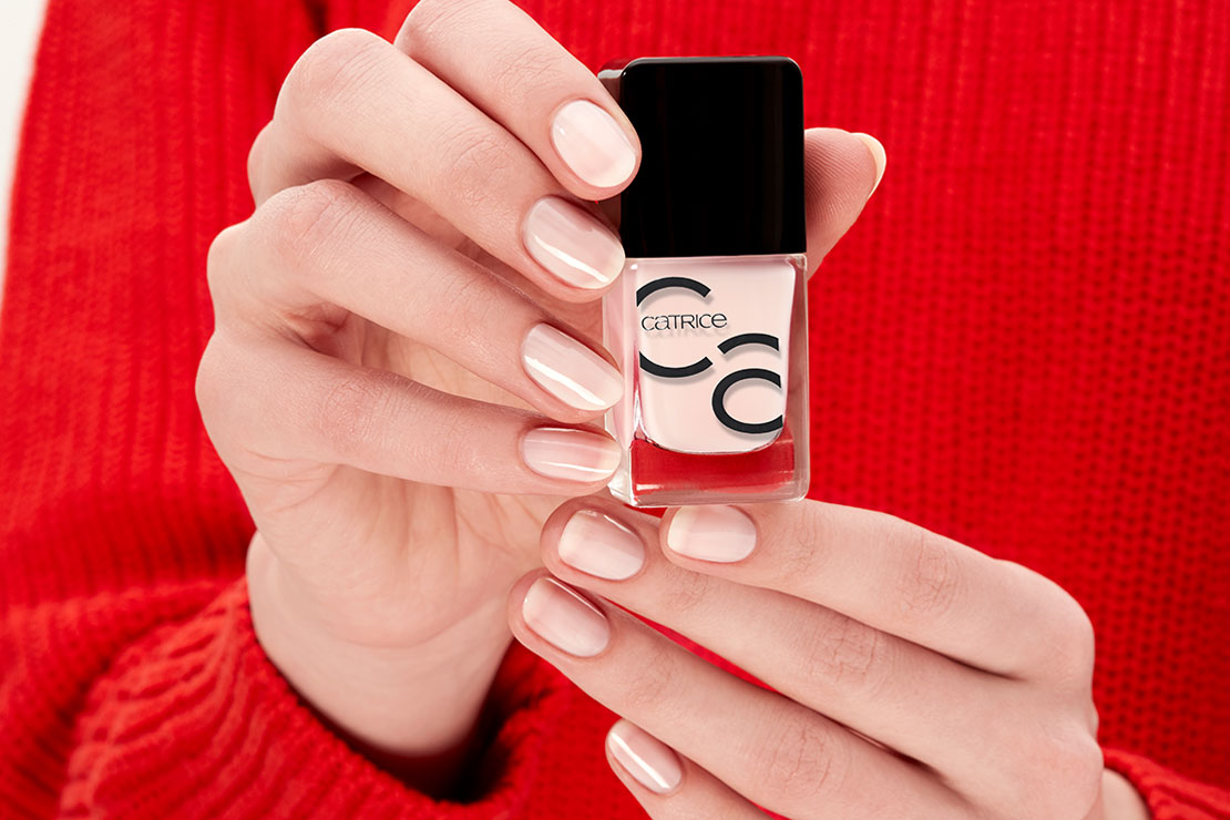 Iconails Gel Lacquer 21 Catrice Cosmetics