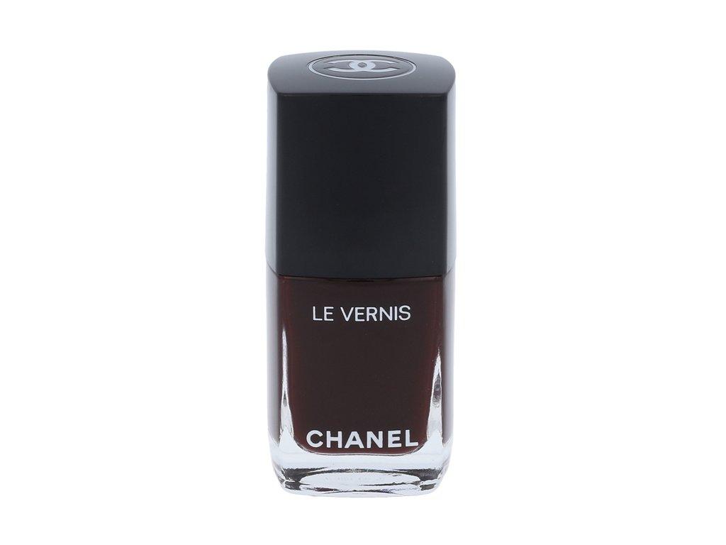 Chanel Le Vernis Lak Na Nehty 13 Ml 18 Rouge Noir Od 690 Kc Zbozi Cz